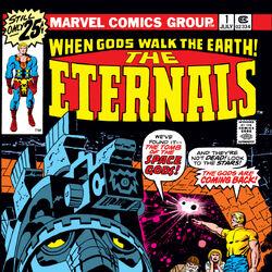 Eternals (Homo immortalis)
