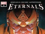 Eternals Vol 5 2