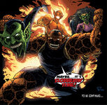 Fantastic Four (Skrull Zombies) (Earth-2149)