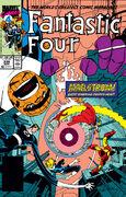 Fantastic Four Vol 1 338