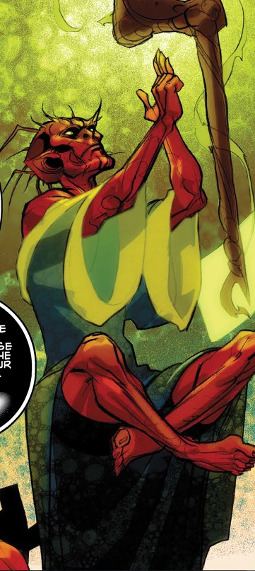 Fex (Earth-616)