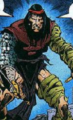 Gahad (Earth-616)