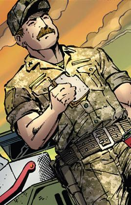General Whedon (Earth-616)