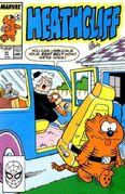 Heathcliff Vol 1 34