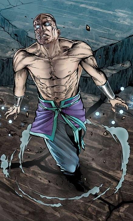 Hiro-Kala (Earth-616)