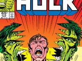Incredible Hulk Vol 1 315