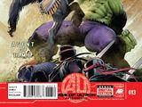 Indestructible Hulk Vol 1 13