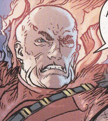 Iroxx (Earth-616)