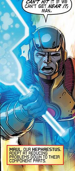 Jamal Peoples (Earth-616)