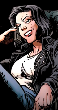 Jessica Jones (Earth-19529) from Spider-Man Life Story Vol 1 4 001.png