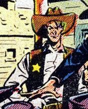 Jim McQuade (Earth-616)