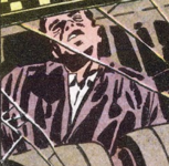 John Gold (Earth-616)