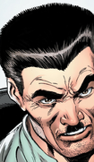 John Jonah Jameson (Earth-19529)
