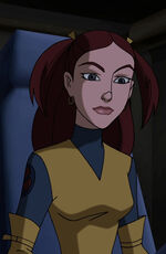 Katherine Pryde (Earth-8096)
