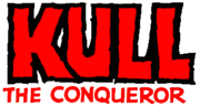Kull the Conqueror (1971) Logo.png