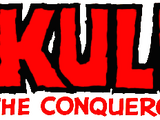 Kull the Conqueror Vol 1