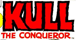 Kull the Conqueror Vol 3