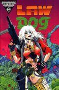 Lawdog Vol 1 7