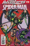 Marvel Adventures Spider-Man Vol 1 3