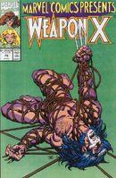 Marvel Comics Presents Vol 1 75