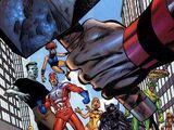 Marvel: The Lost Generation Vol 1 5