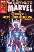 Mighty World of Marvel Vol 3 61