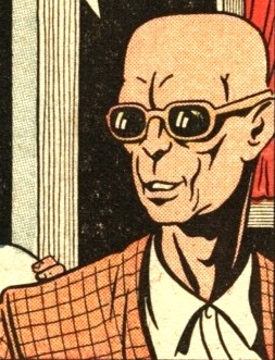 Mike Roden (Earth-616)