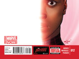 Miles Morales: Ultimate Spider-Man Vol 1 12