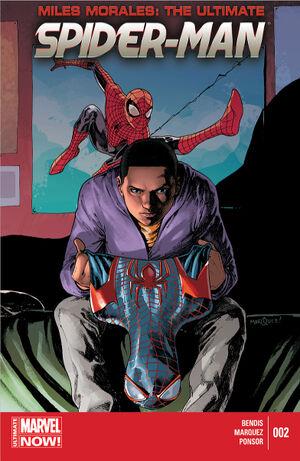 Miles Morales Ultimate Spider-Man Vol 1 2.jpg