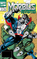 Morbius Revisited Vol 1 2
