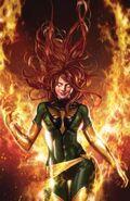 Phoenix Resurrection The Return of Jean Grey Vol 1 1 Lee Exclusive Virgin Variant