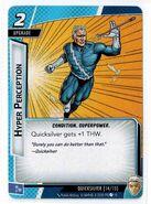Pietro Maximoff (Earth-616) from Marvel Champions Quicksilver 006