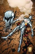 Silver Surfer Vol 6 2 Textless