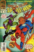 Spectacular Spider-Man Annual Vol 1 14