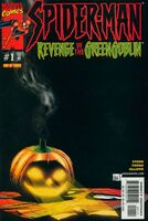 Spider-Man Revenge of the Green Goblin Vol 1 1