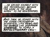 Stephen Strange (Earth-9591)