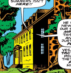Sunset Orphanage from X-Men Vol 1 39 001.png