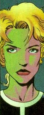 Susan Storm (Uatu's creation) (Earth-96943)