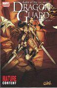 Tales of the Dragon Guard Vol 1 2