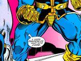 Thanos (Doppelganger) (Earth-616)