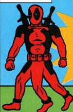 Third Legpool (Earth-616)