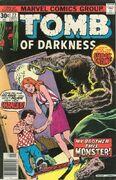 Tomb of Darkness Vol 1 22