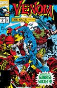 Venom The Mace Vol 1 3