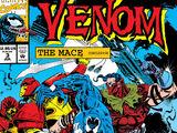 Venom: The Mace Vol 1 3