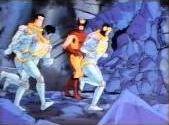 X-Men (Earth-652975) from Pryde of the X-Men Season 1 1 013