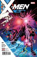 X-Men Blue Vol 1 2