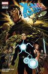 X-Men Emperor Vulcan Vol 1 1