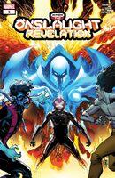 X-Men The Onslaught Revelation Vol 1 1
