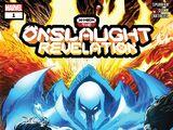 X-Men: The Onslaught Revelation Vol 1 1