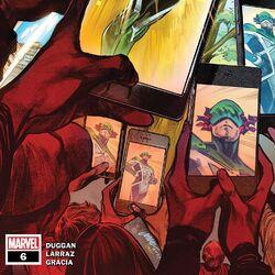 X-Men Vol 6 6